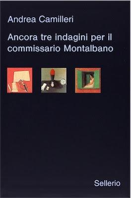 Andrea Camilleri – Ancora tre indagini per il Commissario Montalbano | Ita