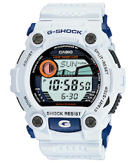 Casio G Shock : GA-500