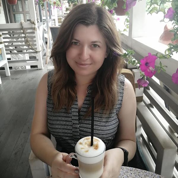 Юлия Артюшевская