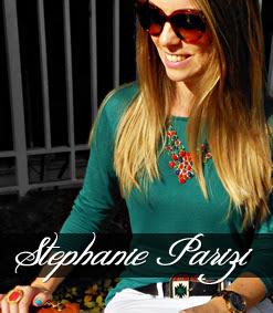 Perfil Stephanie
