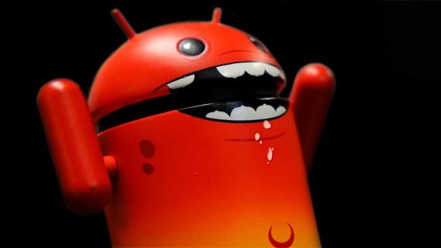 Cara Mencegah Malware Pada Android