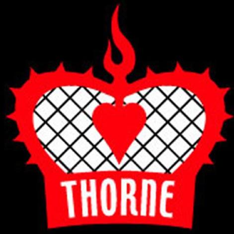 Rick Thorne