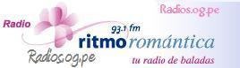 Ritmoromantica - Escuchar Radio Online de Peru