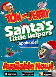 Tom and Jerry Santa's Little Helpers - Tom Và Jerry: Người Làm Của Ông Già Noel