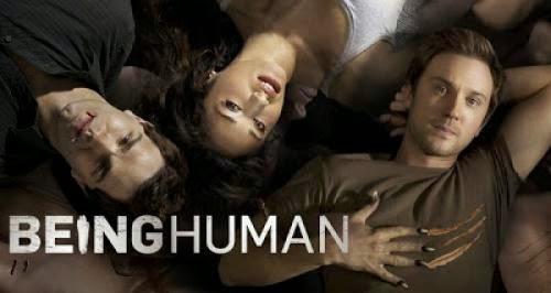 Being Human Us Season 3 Episode 2 Dead Girls Just Wanna Have Fun