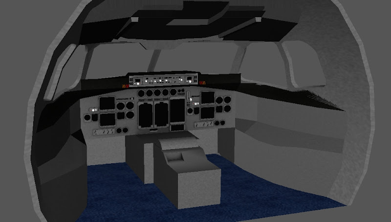 British Aerospace BAe-146 Series (100, 200 and RJ) Selection_011