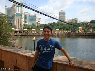 Sunway Lagoon - Wildlife Park Batch 4 Photo 9