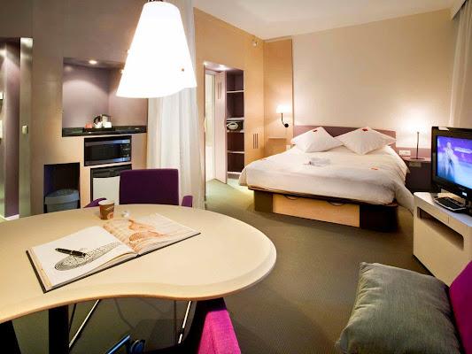 Hotel Novotel Suites Marrakech
