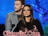 Gosip Justin Timberlake 2011
