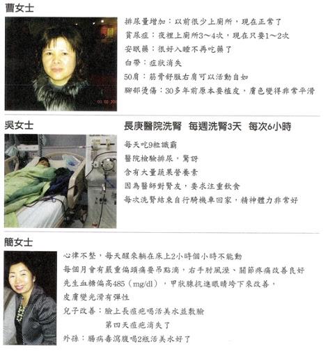 taiwan p6 s Testimonial Naturally Plus