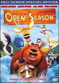 Open Season / Amigos Salvajes  (2006) - Latino