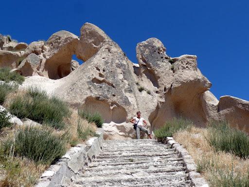 Fortezza di Uchisar