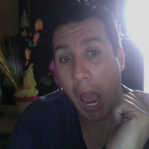 Eduardo Gamez