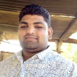Photo of user: Ujwal Patil