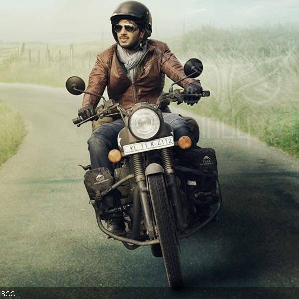 still from the film Neelakasham Pachakadal Chuvanna Bhoomi  Neelakasham Pachakadal Chuvanna Bhoomi Only Bikes