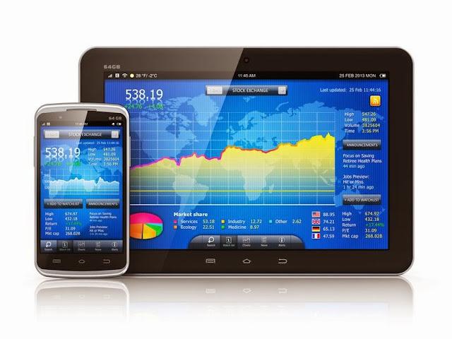 Trading Plattforms