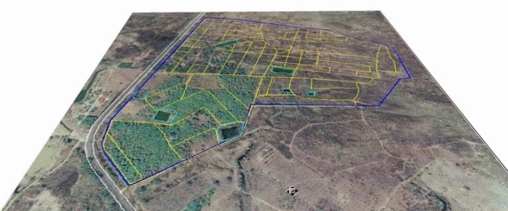 site survey ไร่สมปรารถนา(สวนผึ้ง ราชบุรี)  V7