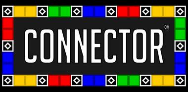 logo jogo de puzzle android connector