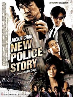Tân Câu Chuyện Cảnh Sát - New Police Story (2004) Poster