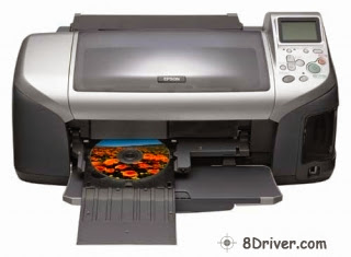 download Epson Stylus Photo R300 Ink Jet printer's driver