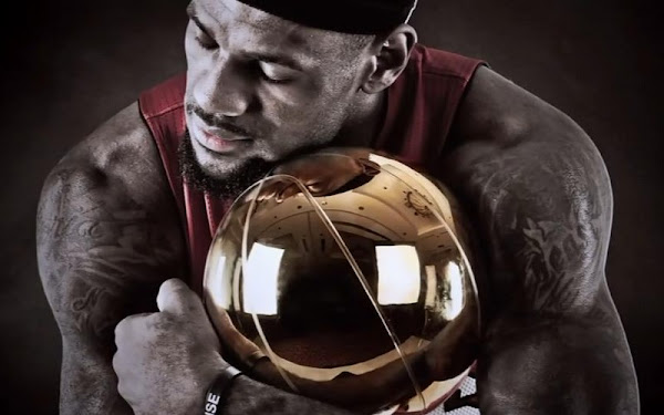 LeBron James Miami Heat are Your 2012 NBA Champions