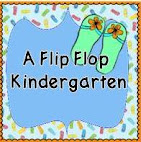 Grab button for A Flip Flop Kindergarten