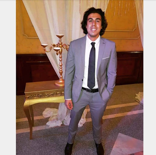 Mostafa Magdy picture