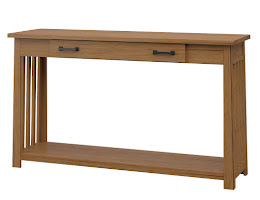 Teton Sofa Table