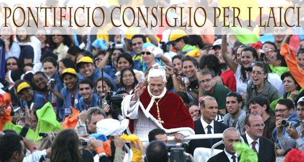 pontificio consiglio per i laici