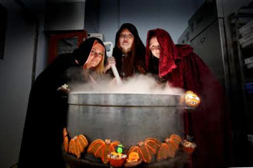 A Baker Coven