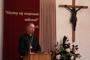 Inauguracja roku formacyjnego 2011/2012