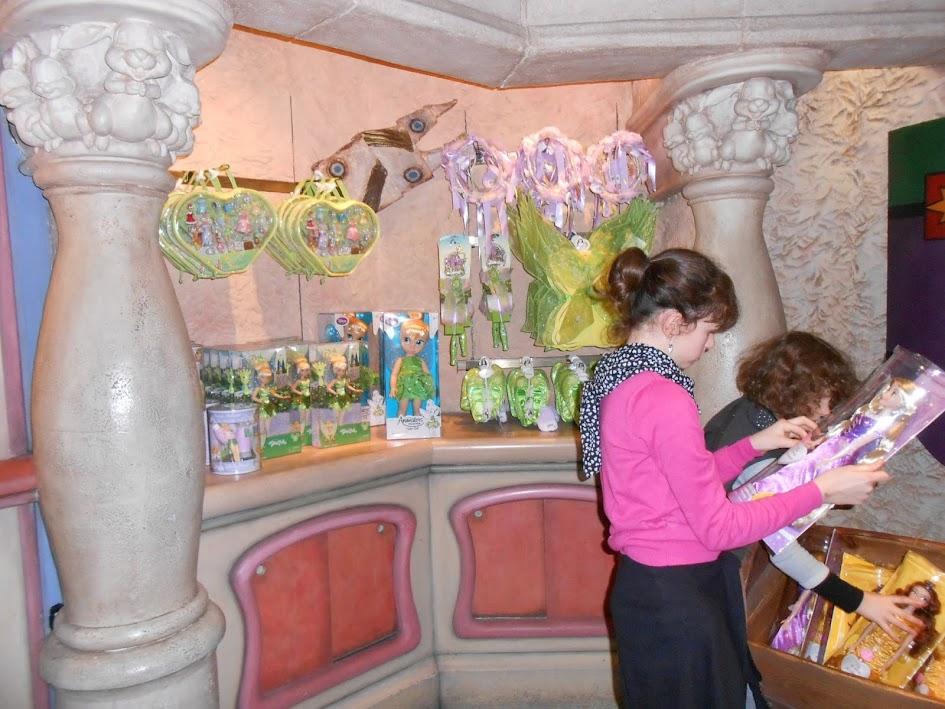 New-York, New-York......un séjour extraordinaire!!!!!!!!!!!!! Disneyland2014_46