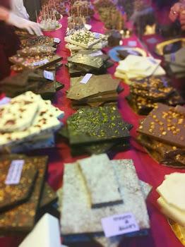 Cioccoshow dal 12 al 16 Novembre Bologna