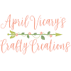 April Vicary's Crafty Creations