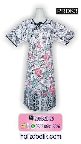 grosir batik pekalongan, Busana Batik Wanita, Batik Modern, Baju Grosir