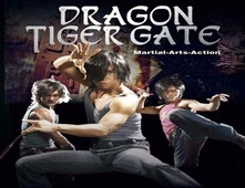 فيلم Dragon Tiger Gate
