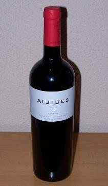 Aljibes tinto 2008