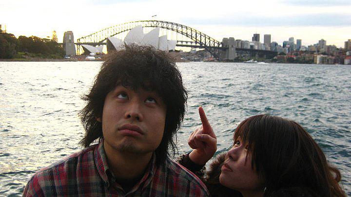 ฐาวันต์ รงคพรรณ ตอนไป workshop ดนตรีที่ออสเตรเลีย