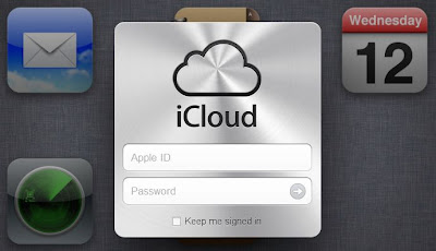 how to get imessage with i cloud