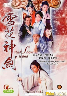 Tuyết Hoa Thần Kiếm - The Snow Is Red - 1997