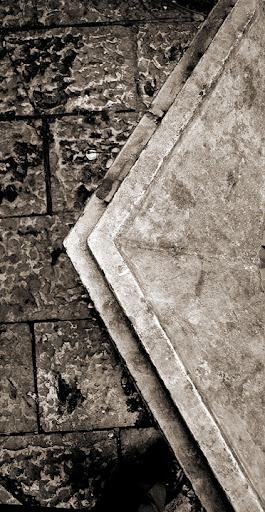 Азбуката в снимки от Аба Рихман