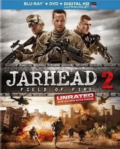 JarHead 2 Field of Fire - Lính Thủy Đánh Bộ 2 2014