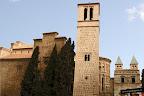 Iglesia Santiago del Arrabal