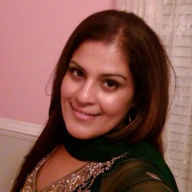 Saba Ahmad