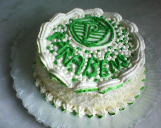 bolo do palmeiras