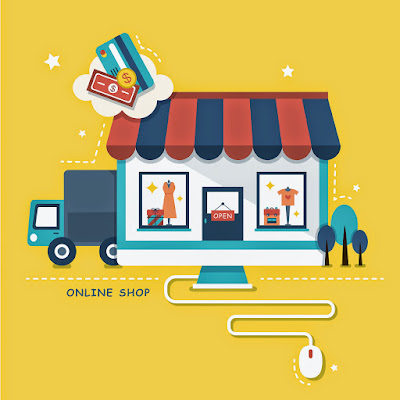 Retail. Ecommerce. Payment