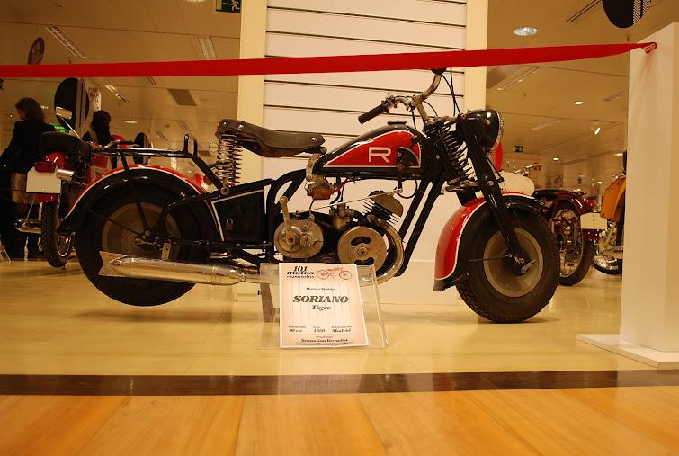 101 Motos clásicas españolas DSC_7192
