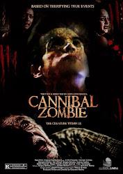 Cannibal - Kẻ ăn thịt người