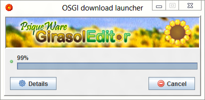 OSGI-20Download-20Laucher