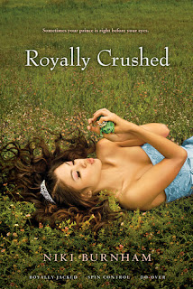 RoyallyCrushed New YA Book Releases: March 22, 2011